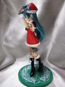 フィギュア 初音ミク クリスマス