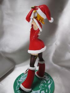 フィギュア 鏡音リン クリスマス