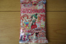 プリチャン プリチケ コレクショングミ Vol.2