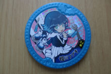 妖怪Yメダル EX01 ゲームとワイワイ超連動 姫川フブキ